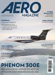 Aero Magazine Brasil - setembro 2020