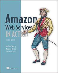 Amazon Web Services in Action, 2 edition
