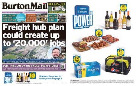 Burton Mail – June 22, 2021