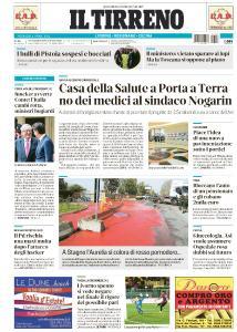 Il Tirreno Livorno - 3 Aprile 2019