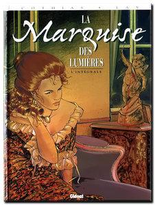 Cothias & Lax - La Marquise des Lumières - Complet - (re-up)