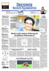 Dresdner Neueste Nachrichten - 11. Oktober 2017
