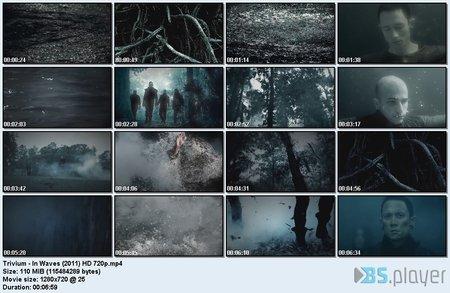 Trivium - In Waves (2011)