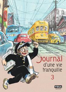 Journal d une vie tranquille T03
