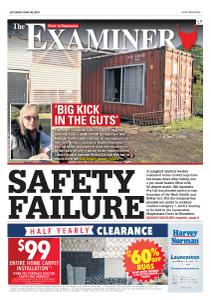 The Examiner - June 8, 2019
