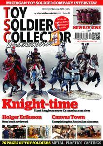 Toy Soldier Collector International – December 2018