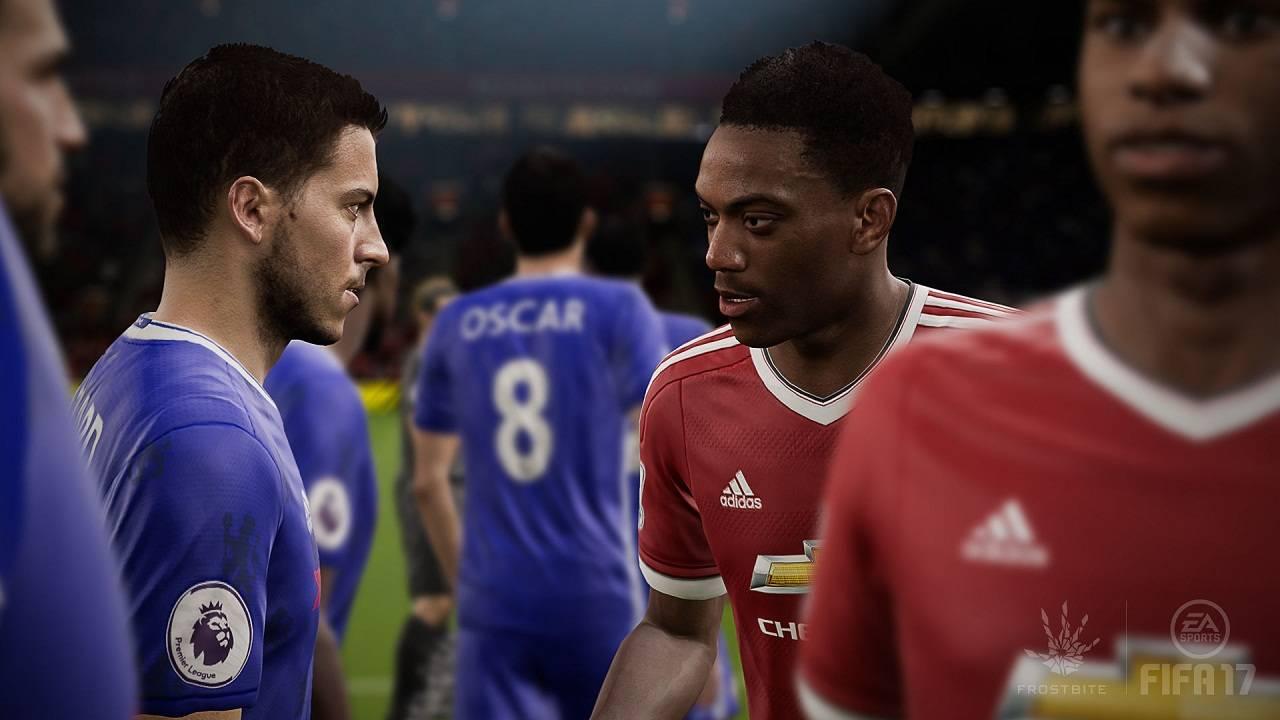 FIFA 17: Super Deluxe Edition (2016)