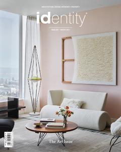 Identity - March 2021