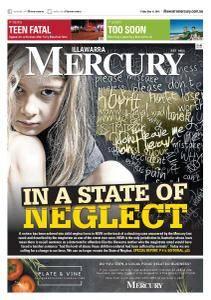 Illawarra Mercury - May 18, 2018