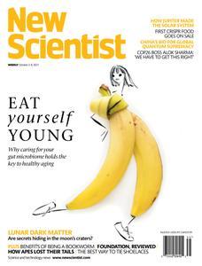 New Scientist - October 02, 2021