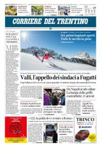 Corriere del Trentino – 23 novembre 2018