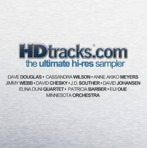 HDtracks Sampler - V.A. (2013) [Official Digital Download 24bit/96kHz]