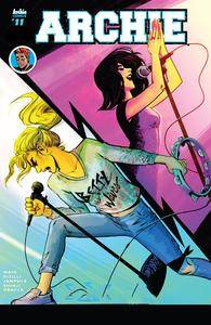 All New Archie #11