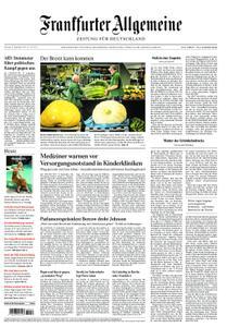 Frankfurter Allgemeine Zeitung F.A.Z. - 14. September 2019
