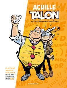 Les Impetueuses Tribulations d Achille Talon T01