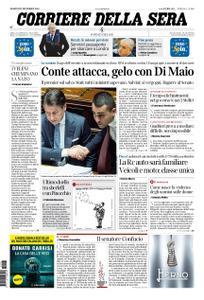 Corriere della Sera – 03 dicembre 2019