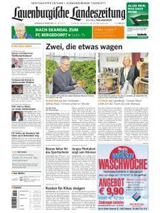 Lauenburgische Landeszeitung - 14. Oktober 2017