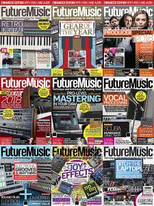 Future Music - Full Year 2018 Collection
