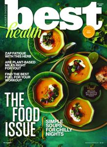 Best Health – October/November 2018