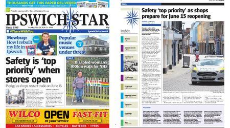 Ipswich Star – May 26, 2020