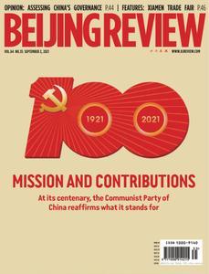 Beijing Review - September 02, 2021
