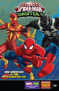 Marvel Universe Ultimate Spider-Man vs  The Sinister Six 010 2017 Digital Zone-Empire