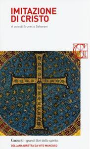 Brunetto Salvarani - Imitazione di Cristo