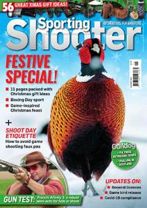 Sporting Shooter UK – January 2021