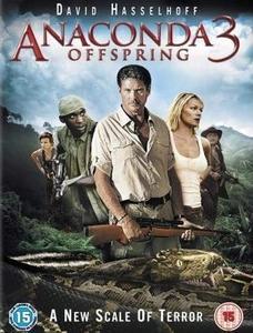 Anaconda III: The Offspring (2008)
