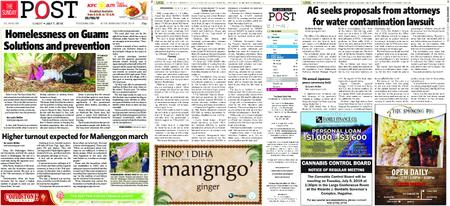 The Guam Daily Post – July 07, 2019