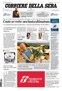 Corriere della Sera – 31 dicembre 2020