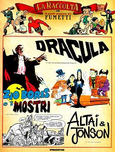 La Raccolta De La Grande Avventura Dei Fumetti - Volume 27