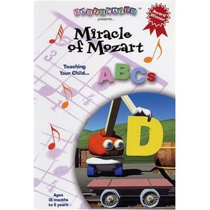 Babyscapes : Miracle of Mozart ABCs