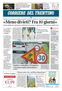 Corriere del Trentino – 17 aprile 2020