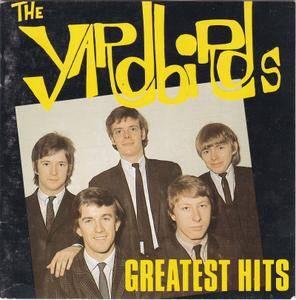 The Yardbirds - Greatest Hits (1986)