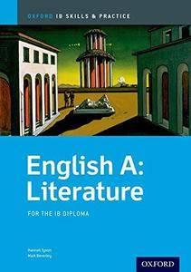 English A: Literature - for the IB Diploma