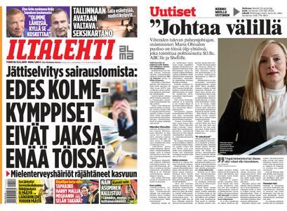 Iltalehti – 13.06.2019