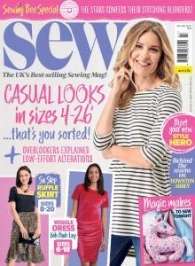 Sew - Issue 127 - September 2019