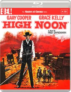 High Noon (1952) + Extras