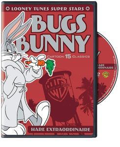 Looney Tunes Super Stars - Bugs Bunny: Hare Extraordinaire (1950-1964)