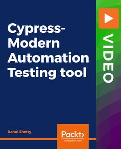 Cypress-Modern Automation Testing tool