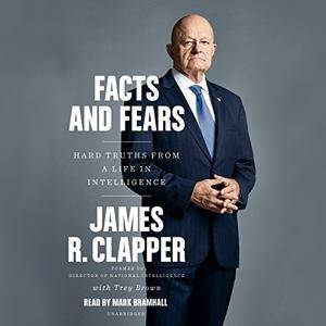 Facts and Fears [Audiobook]
