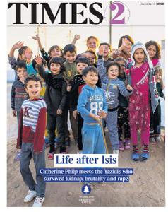 The Times Times 2 - 5 December 2019