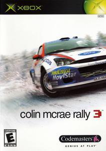 Colin McRae Rally / Dirt (2003-2012)