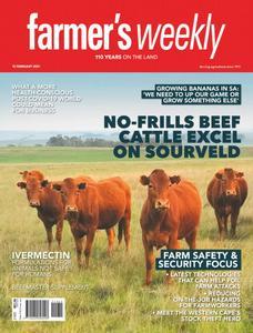 Farmer's Weekly - 12 February 2021