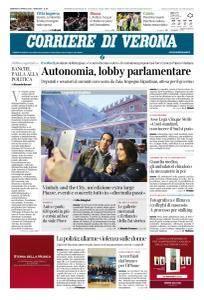 Corriere di Verona - 10 Aprile 2018