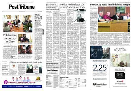 Post-Tribune – August 19, 2018