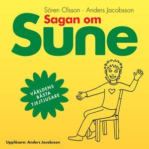 «Sagan om Sune» by Anders Jacobsson,Sören Olsson