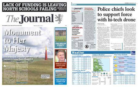 The Journal – May 02, 2018