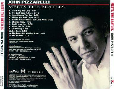 Contrasts (Bucky Pizzarelli and John Pizzarelli album